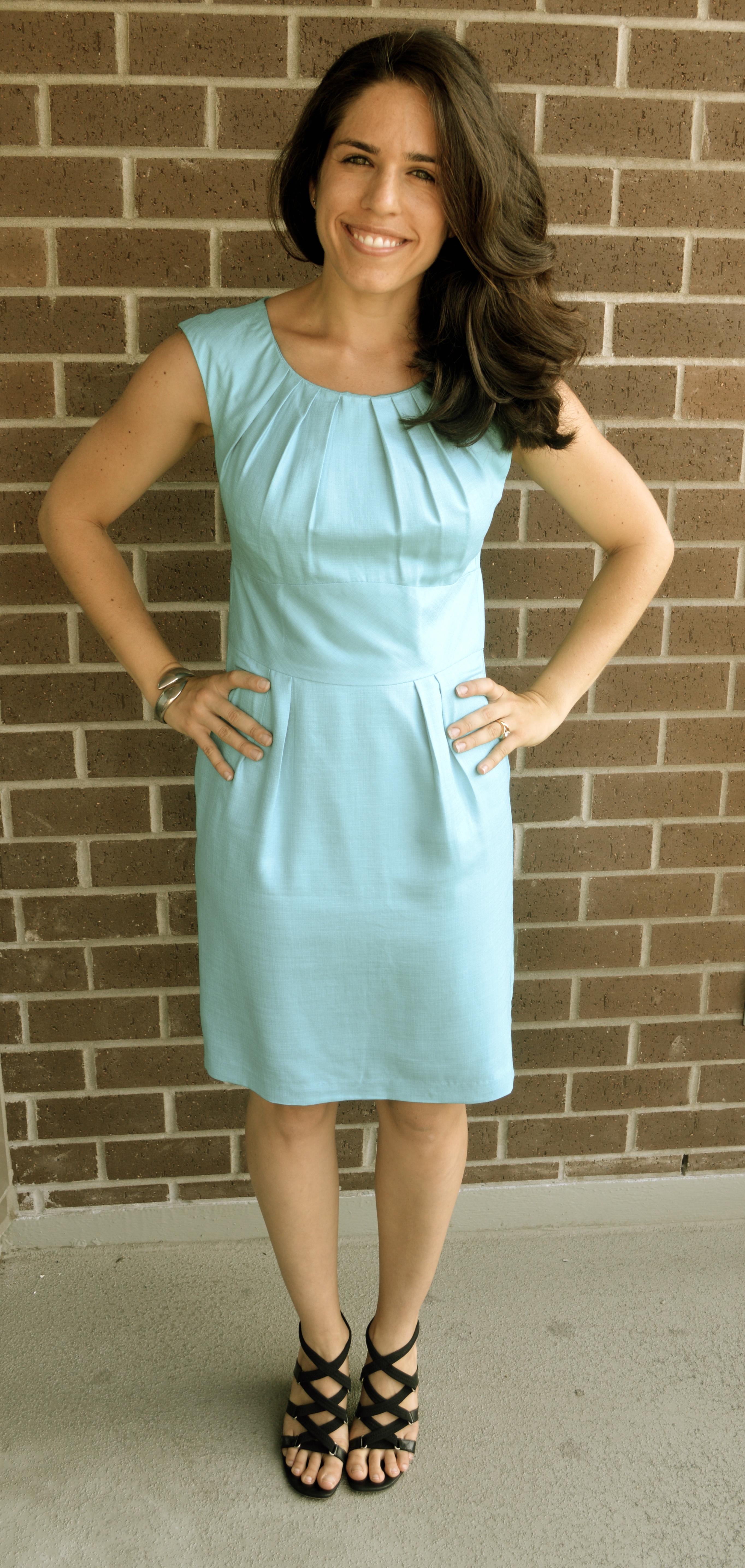 Dress | Wardrobe Vibrancy